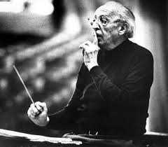 Aaron Copland | The NYPR Archive Collections | WNYC
