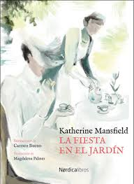 the garden party by katherine mansfield