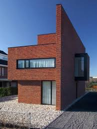 brick wall house boasts minimalist