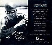 I Miss You (Aaron Hall song) - Wikipedia