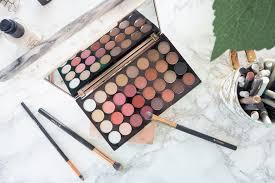 makeup revolution flawless 4 palette