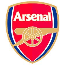 Fc Arsenal Badge Color