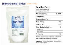 xylitol mints