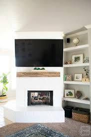 23 best brick fireplace ideas to make