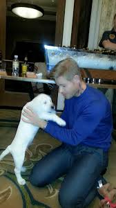 """Wendi Martin on Twitter: """"So sweet!!! Snowball for a boy Snow ..."""