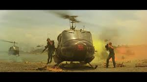 The Doors - The End (Apocalypse Now) - YouTube