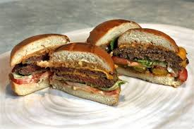 how new plant based burgers pare to beef