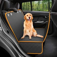 car seat cover dog car mat waterproof