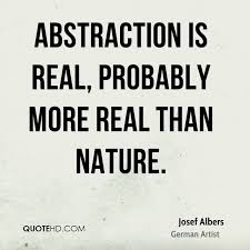 josef albers nature quotes quotehd