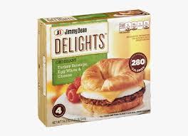 jimmy dean turkey sausage croissant hd