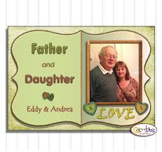 personalised gifts ideas dad photo