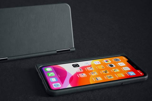 "「second screen smartphone castaway」の画像検索結果"""