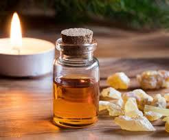 Эфирное масло ладана: свойства и применение