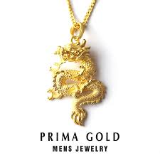 prima gold japan yellow gold gift
