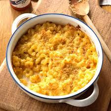 mom s macaroni and cheese recipe