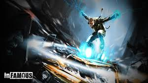 electro infamous puter wallpapers hd