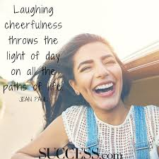 uplifting quotes for a cheerful spirit success