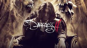 The Darkness 2 wallpapers HD for desktop backgrounds
