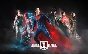 justice league 4k s