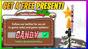 4 new codes for present wrapping