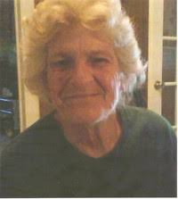 Sandra Knight Jordan October 9 1942 March 22 2020 (age 77), death notice,  Obituaries, Necrology
