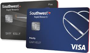 chase southwest airlines rapid rewards