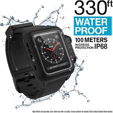 Buy Catalyst ® Waterproof Case for 42mm Apple Watch Series 3 – Catalyst  Lifestyle