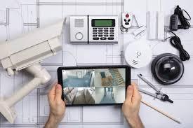 système d alarme maison protechmax