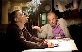 "lottereinigerforever:"" Leonardo DICaprio & Jack Nicholson on the ..."