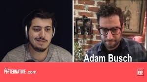 Adam Busch talks about his roles on Buffy The Vampire Slayer, Men ...