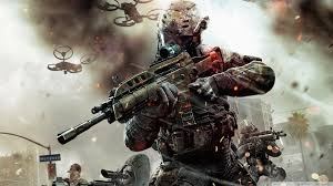 call of duty black ops 2 game 2016 4k