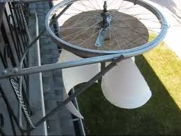 my vawt vertical axis wind turbine