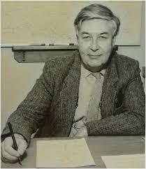 John C. Gower