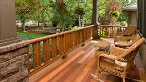 Western Red Cedar Looks So Good You Could Almost Eat It