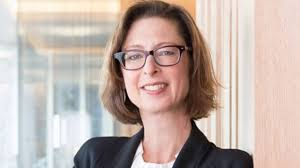 What is Abigail Johnson's net worth? | Fox Business