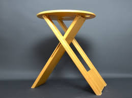 Vintage Suzy Stool by Adrian Reed for Princes Design Works for sale at  Pamono