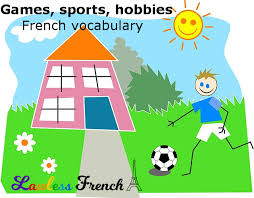 sports hobbies lawless french voary