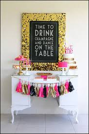 birthday party ideas fabulous