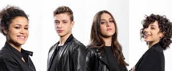 Amici: il 20 marzo arrivano gli album di Gaia, Giulia, Nyv e ...