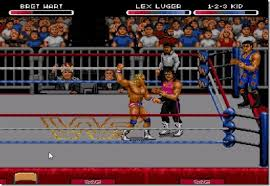 wwf raw free pc wrestling game