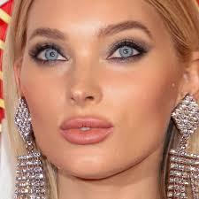 elsa hosk s makeup photos s