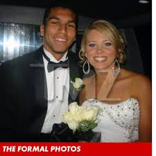 Aaryn Gries Prom Pics -- Some of My Best Dates Are Black