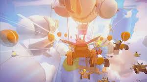 ObamaPacman » Angry Birds Go Mario Kart inspired racing game