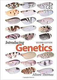 Introducing Genetics: Thomas, Alison: 9780815345091: Amazon.com: Books