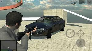GTA 5 Unity Los Angeles Crimes v1.5.4 (Online) Apk - Mod Games - DZAPK