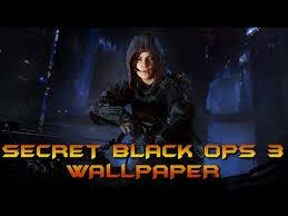 secret call of duty black ops 3