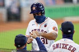 Astros: Alex Bregman injury the opportunity Abraham Toro needs