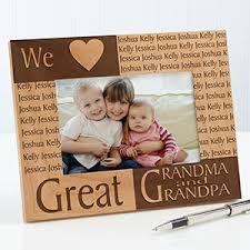 great grandpas personalized picture
