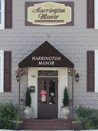harrington manor eclectic and one of