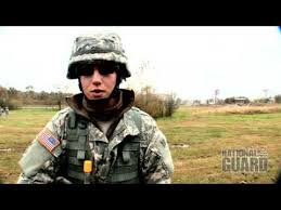 Success Story: Pvt. Wesley Beck - YouTube